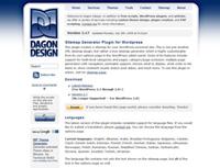 Sitemap Generator Plugin for Wordpress